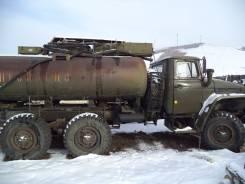 Урал 4310. Продаётся бензовоз , 10 850 куб. см., 7 999,00куб. м.