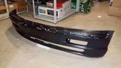Бампер. BMW 3-Series, E46 Двигатели: M43B19, M52TUB25, M52TUB28, M54B22, M54B25, M54B30