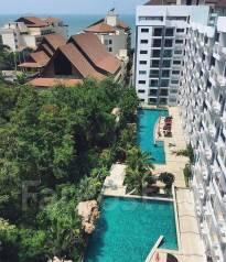 Продаю квартиру студию в Паттайе в Тайланде