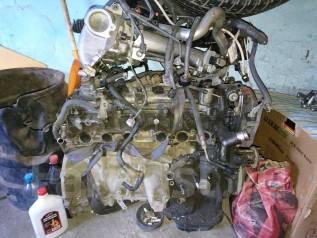 Двигатель в сборе. Toyota Mark II Wagon Blit, JZX110W, JZX115W Toyota Mark II, JZX110, JZX115 Toyota Crown, JZS171, JZS173, JZS173W, JZS171W Двигатели...