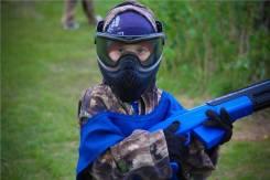 Детский пейнтбол (от 6-ти лет)