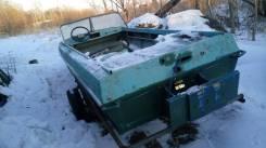 Казанка-5. двигатель подвесной, 30,00л.с., бензин