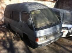 Nissan Caravan. TD27
