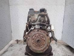 Двигатель (ДВС) 1.5i 109лс A15MF Daewoo Nexia 1999