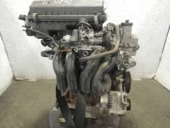 Двигатель (ДВС) 1.3i 16v 87лс K3-VE Daihatsu Sirion