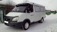 ГАЗ 322132. Продаю пассажирскую Газель Бизнес, 2 890 куб. см., 12 мест