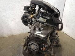 Двигатель (ДВС) 1.0i 12v 70лс 1KR-FE Daihatsu Sirion