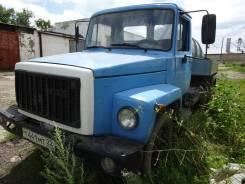ГАЗ 3307. Асенизаторская -ГАЗ-3307, 4 200 куб. см., 4 000 кг.