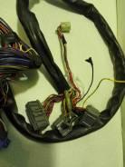 Электропроводка.