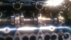 Головка блока цилиндров. Nissan Bluebird Nissan Primera Camino Nissan Primera Nissan Sunny Двигатель QG18DD