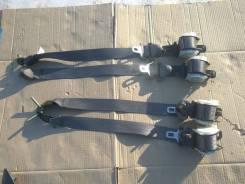 Ремень безопасности. Honda Odyssey, RA8, RA9, RA6, RA7 Двигатели: F23A, J30A