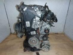 Двигатель (ДВС) 2.0D 16v 136лс D4204T Volvo S40 V40 2