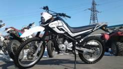 Yamaha XT 250. 250 куб. см., исправен, птс, без пробега