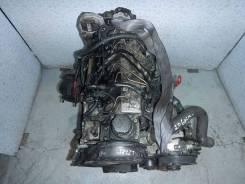 Двигатель (ДВС) 2.4TD 20v 163лс D5244T Volvo XC70 2, S60