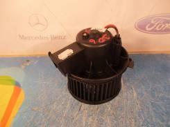 Мотор печки. Peugeot 206