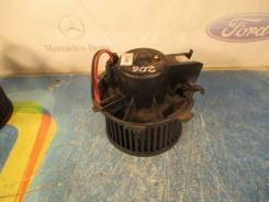 Мотор печки. Peugeot 206, 2A/C, 2D, 2E/K Двигатели: DV4TD, DW10TD, EW10J4, TU1JP, TU3A, TU3JP, TU5JP4