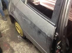 Дверь задняя правая Honda Civic 5D FK 2006-2011
