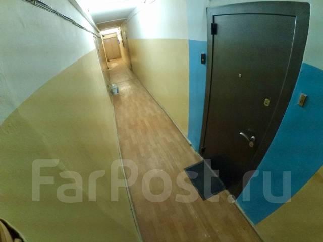 2-комнатная, улица Стрельникова 10. Эгершельд, частное лицо, 37кв.м.