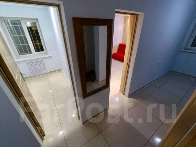 2-комнатная, улица Стрельникова 10. Эгершельд, частное лицо, 37кв.м. Дизайн-проект