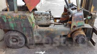 Balkancar RECORD 2S. Балканкар ДВ1788 (92), 3 900 куб. см., 3 000 кг.