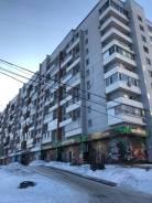 3-комнатная, улица Панфиловцев 36а. Индустриальный, частное лицо, 75 кв.м. Дом снаружи