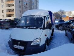 ГАЗ ГАЗель Фермер. Продается Газель Фермер, 2 700 куб. см., до 3 т