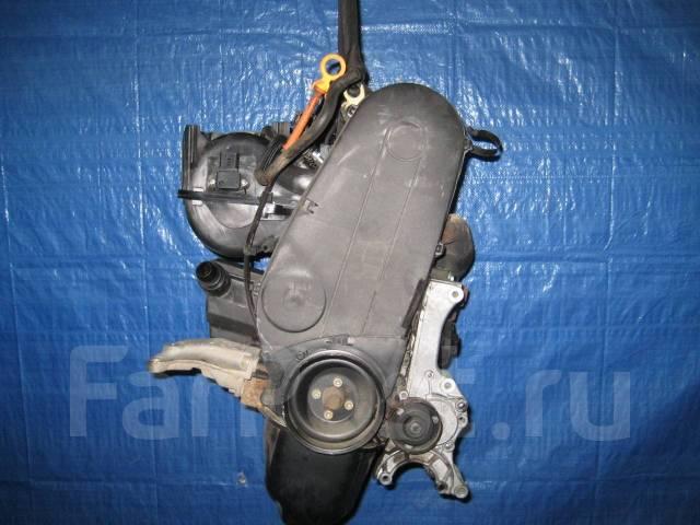 Контрактный двигатель Seat Cordoba Ibiza Inca VW Golf 3 Polo 1.6 i AEE