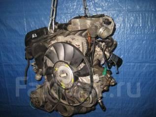Двигатель в сборе. Volkswagen Passat Audi A4, B5 Двигатели: AEB, ANB, APU, AJL