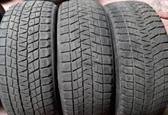 Bridgestone Blizzak LM-22. Зимние, без шипов, износ: 20%, 3 шт