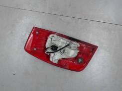 Фонарь (задний) Audi A3 (8PA) 2004-2013, левый