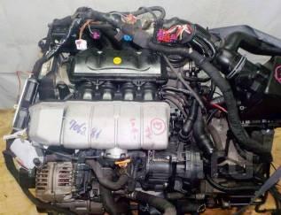 Двигатель в сборе. Volkswagen Bora Volkswagen New Beetle Volkswagen Golf Volkswagen Beetle Двигатель AZJ. Под заказ