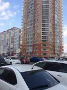 1-комнатная, улица Морозова Павла Леонтьевича 87. Индустриальный, 39кв.м. Дом снаружи
