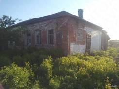 Участок + часть дома. 200 кв.м., собственность, электричество, вода, от частного лица (собственник)