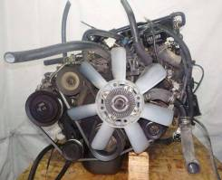Продам двигатель в сборе с АКПП, Toyota 5K коса+комп ( carburator)