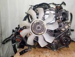 Продам двигатель в сборе с АКПП, Nissan RB20-E коса + комп. (FR HC34)