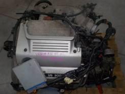 Продам двигатель в сборе, Nissan VQ30-DE коса+комп (FF)