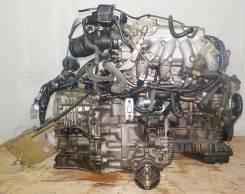 Продам двигатель в сборе с АКПП, Nissan SR20-DE ( 4WD PNC24)