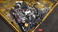 Продам двигатель в сборе с АКПП, Subaru EJ15 комп. (2WD)