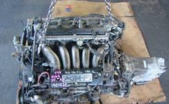 Продам двигатель Honda G20A в сборе с АКПП (FR)
