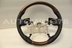 Руль. Toyota Land Cruiser Prado, GDJ150, GDJ150L, GDJ150W, GRJ150, GRJ150L, GRJ150W, KDJ150, KDJ150L, LJ150, TRJ150, TRJ150W, TRJ12, GRJ151W, GDJ151W...