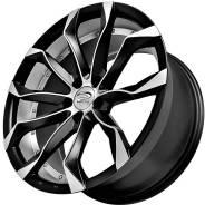 Sakura Wheels 5320. 9.5x19, 5x112.00, 5x114.30, ET40, ЦО 73,1мм. Под заказ
