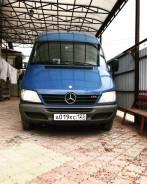 Mercedes-Benz Sprinter 416 CDI. Продаётся Mercedes-Benz Sprinter, 2 700 куб. см., 3 000 кг.