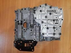 Блок клапанов автоматической трансмиссии. Toyota: Carina, Corsa, Sprinter, Corona, Caldina, Corolla II, Corolla, Tercel, Starlet Двигатели: 3E, 4EFE...