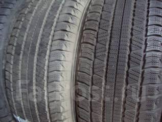 Michelin. Всесезонные, износ: 30%, 2 шт