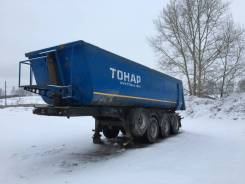 Тонар 9523. Продаётся самосвальный прицеп Тонар9523, 40 000 кг.