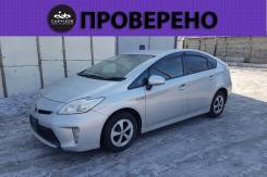 Toyota Prius. автомат, передний, 1.8, бензин, 126 тыс. км, б/п. Под заказ