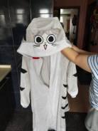Пижамы–кигуруми. 38, 40, 42, 44, 46, 48