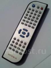 """Пульт новый для DVD Supra""""оригинал"""