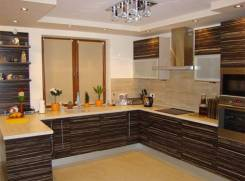Изготовление мебели. Изготовление кухонь, Гардеробных, Двери купе.