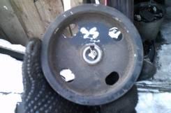 Шкив насоса гидроусилителя. Toyota Corona, ST190 Двигатель 3SFE